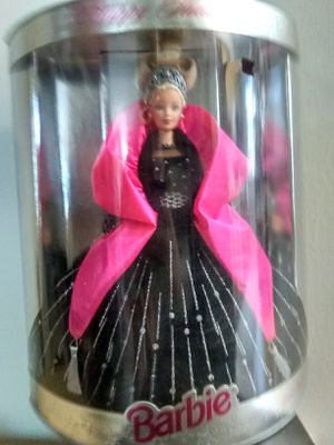 Christmas Barbie for Sale in Alexandria, VA