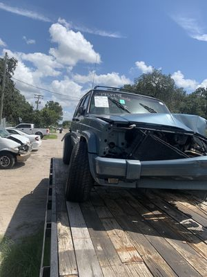 1998 Jeep Cherokee part out for Sale in Tampa, FL