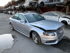 2010 Audi S4 Parting out. Parts. CV6179 for Sale in Los Angeles, CA