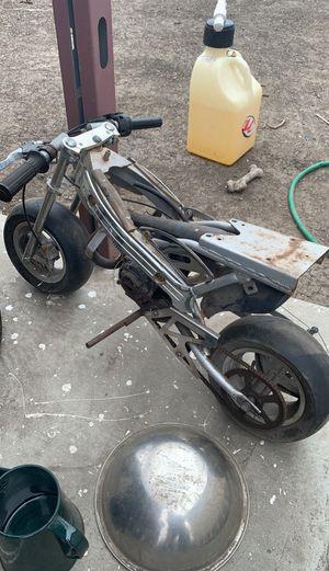 Mini bike needs a gas tank for Sale in San Lorenzo, CA