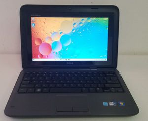 """DELL INSPIRON DUO WIN10 320GB HDD 2GB RAM INTEL ATOM 1.50GHz 10.1"""" LAPTOP/TABLET for Sale in San Diego, CA"""