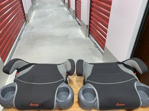 2 Diono Booster Seats for Sale in Orlando, FL