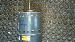 New Electric motor shaft 3/4 hp 1400 rpm for Sale in Bakersfield, CA