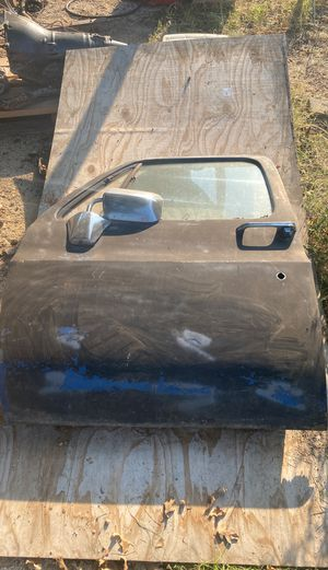 1973-1987 C10, C20, K5, K10 Driver's door for Sale in Alvarado, TX