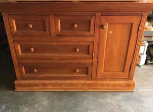 Dresser for Sale in Oceanside, CA