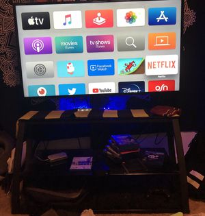 Tv table ( without TV ) for Sale in Arlington, VA