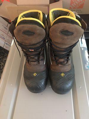 Terra work boots for Sale in Bellevue, WA