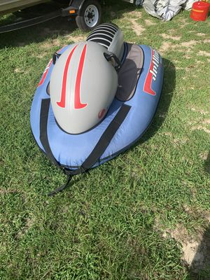 Boat tube for Sale in Raleigh, NC