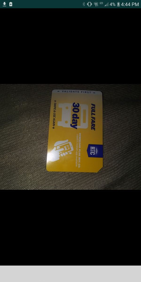 30 day Best offer gets it!