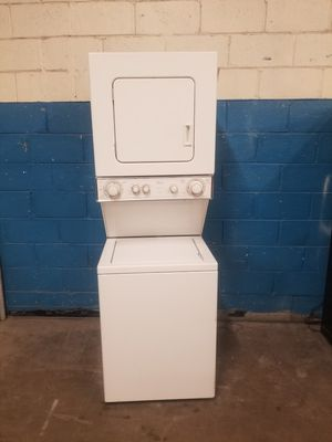 """24"""" electric dryer washer combo for Sale in Aurora, IL"""