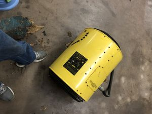 Electric 3 phase Comercial heater for Sale in Wichita Falls, TX