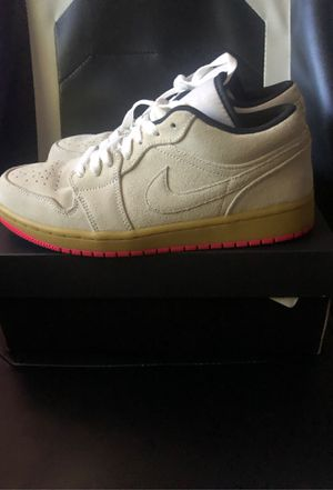 Jordan 1 low for Sale in Hillsboro, OR