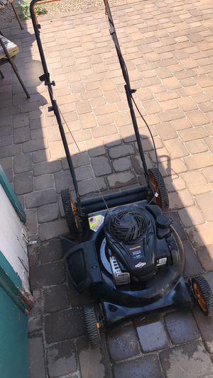 Briggs&Stratton Push Lawn Mower for Sale in Tempe, AZ