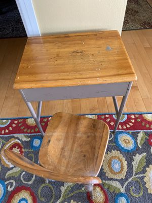 School desk for Sale in Oshkosh, WI