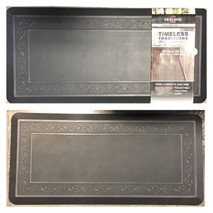 Mohawk Home Timeless Traditions Kitchen Mat 20x42 for Sale in Missouri City, TX
