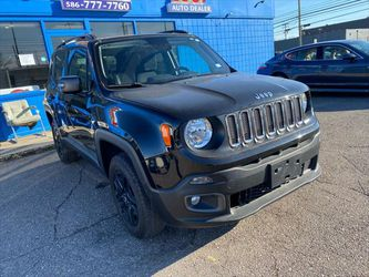 2018 Jeep Renegade for Sale in Roseville,  MI
