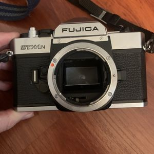 Assorted Cameras & Lenses for Sale in Sunnyvale, CA