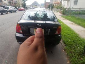 Hyundai Accent 2005 102k miles for Sale in Elizabeth, NJ