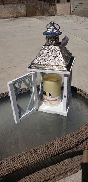 Candle holder for Sale in Los Angeles, CA