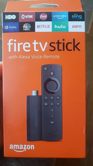 Fire tv stick for Sale in Denver, CO