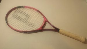Prince Wimbledon Maria Sharapova Edition Oversize Tennis Racket Racquet for Sale in Chandler, AZ