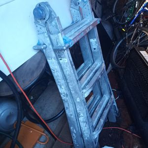 Little Big Ladder for Sale in Wichita, KS