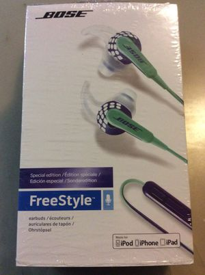Bose freestyle headphones for Sale in College Park, MD