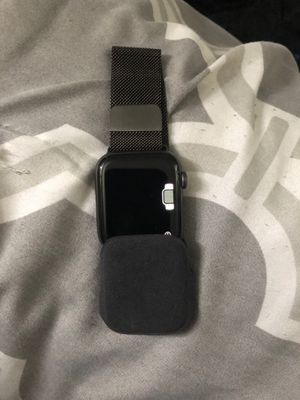 Apple Watch Series 4 GPS/NO cellular 44mm for Sale in Woodbridge Township, NJ