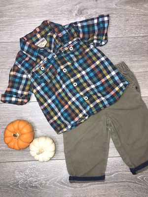 Baby Boy Clothing 9 Months $5 for Sale in Paramount, CA