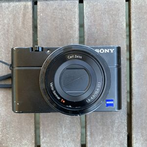 Sony RX100 large sensor compact camera for Sale in Boulder, CO