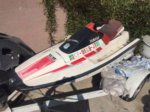 Yamaha water jetski for Sale in Compton, CA