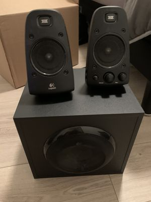 Speakers 2.1 channel for Sale in Washington, DC