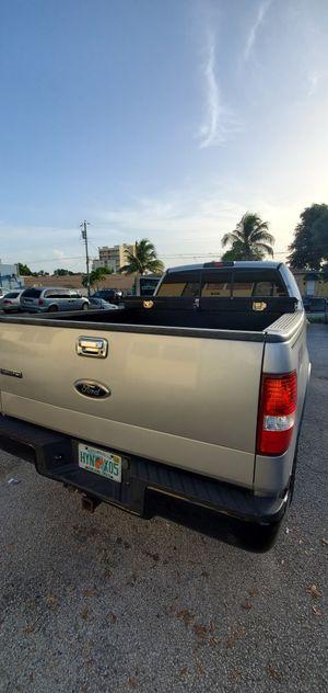 Ford f150 2005 fx4 for Sale in Miami, FL