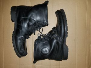 Size 11.5 Polo Boots, Genuine Leather for Sale in Rockville, MD