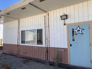 30' x 30' triple wide office trailer for Sale in Sun City, CA