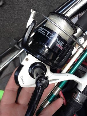 Fishing Rods n reels for Sale in Lockhart, FL