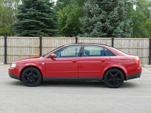 REDUCED PRICE 2OO3 Audi A4 1.8T92K MILES for Sale in Chicago, IL