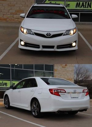 Price $1,200.00 2012 Toyota Camry SE for Sale in Baltimore, MD