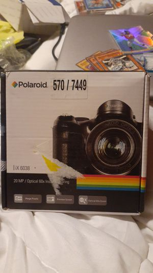 Poloroid digital camera for Sale in Seattle, WA