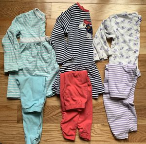 3T Toddler girl outfits (lot of 5) for Sale in Clifton, VA