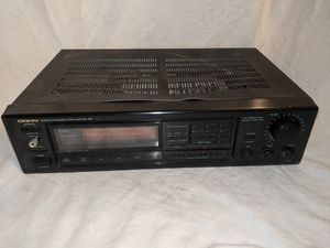 Onkyo TX-910 for Sale in San Diego, CA
