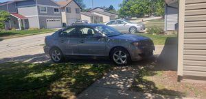 2006 Mazda 3 for Sale in Stickney, IL
