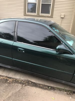 honda civic ex for Sale in Wichita, KS
