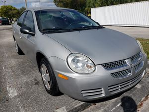 2004 Dodge Neon for Sale in Fort Lauderdale, FL