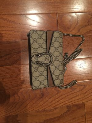 Gucci bag for Sale in Silver Spring, MD