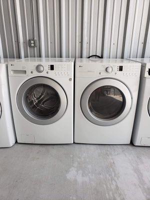 Lavadora y secadora gas ‼️washer&dryer gas for Sale in Houston, TX