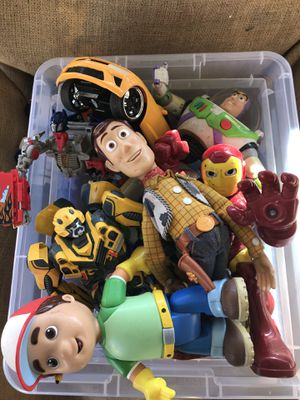 Toy lot for Sale in Santa Maria, CA