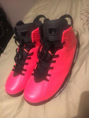 Jordan Infrared 6 for Sale in Temecula, CA