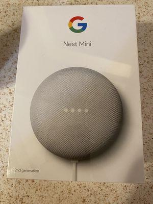 Brand New Google Nest for Sale in Deer Park, TX