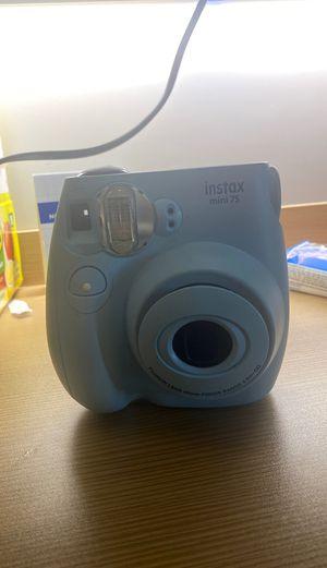 Instax mini Polaroid camera for Sale in Fort Meade, MD